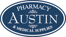 Austin Pharmacy Logo