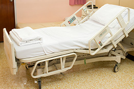 Patient Beds and Lifts
